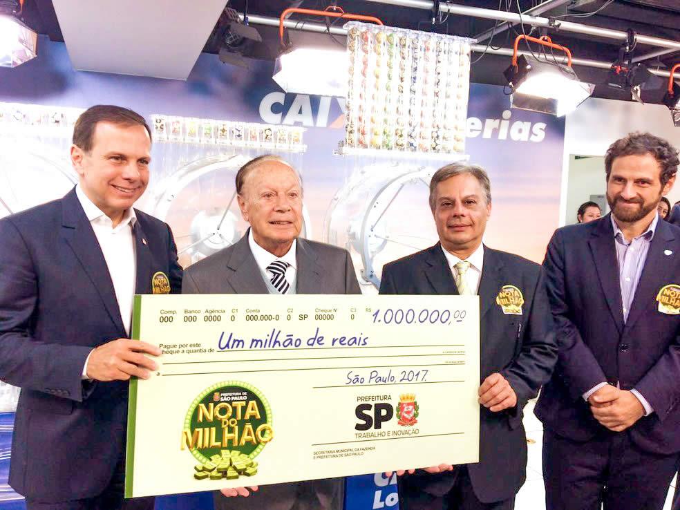 , Lottery Audit, Russell Bedford do Brasil