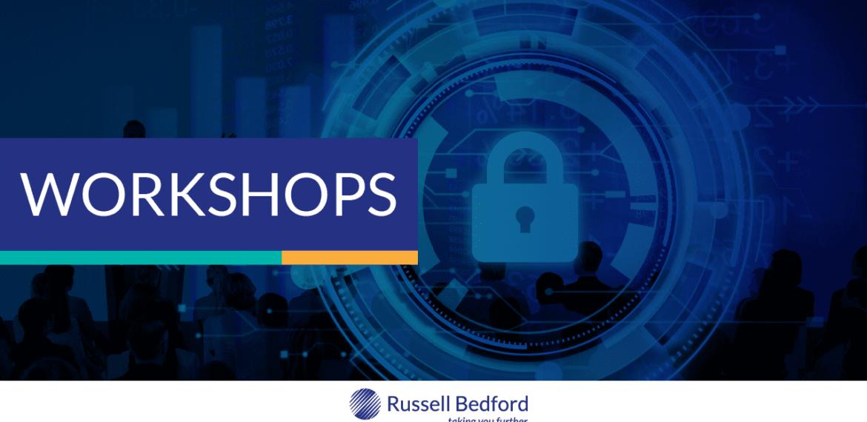 Workshop Russell Bedford Brasil