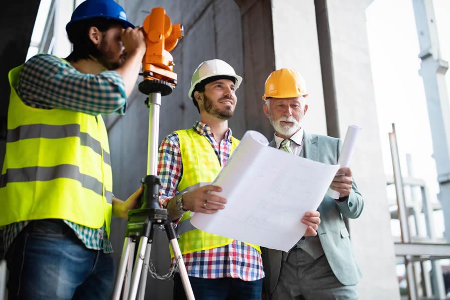 Auditoria de construcción