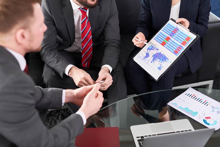 Consultoria Financeira
