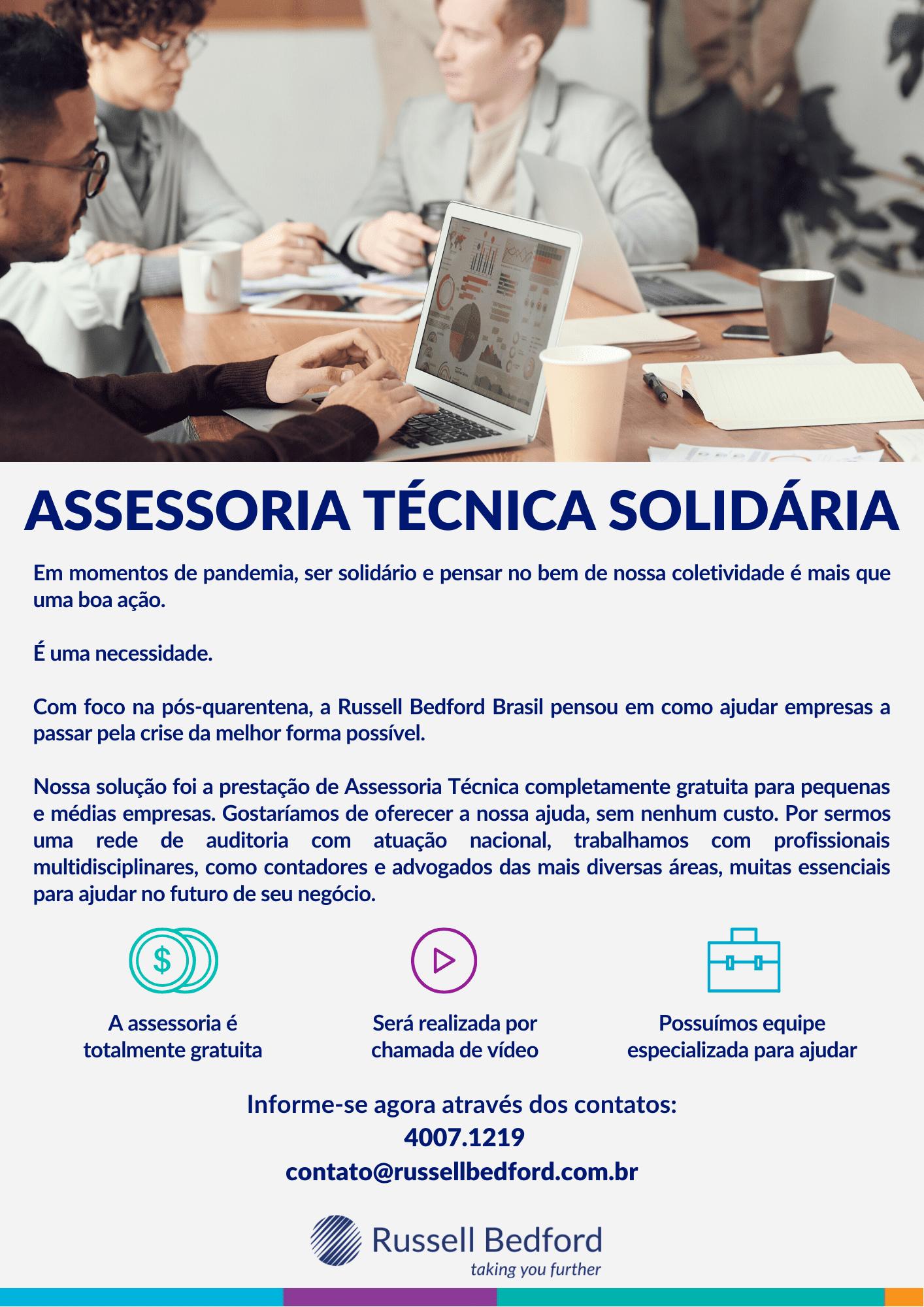 Assessoria Solidária