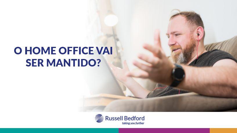 Home Office vai ser mantido depois da Pandemia?