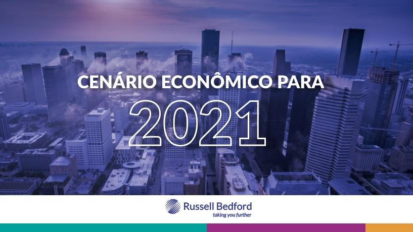 Cenário econômico de 2021