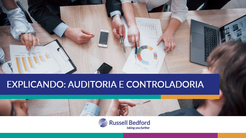 Explicando: Auditoria e Controladoria