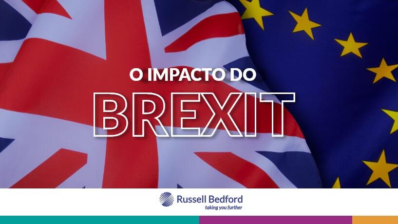 O impacto do Brexit