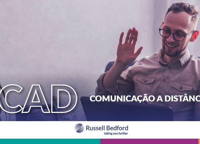 CAD (Comunicação a distância)