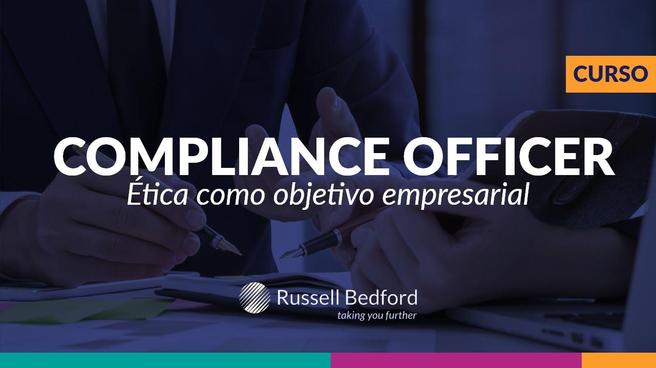 Curso de Compliance Officer